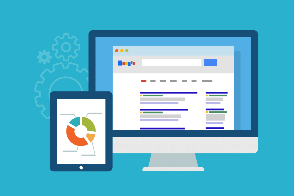 Improve your SEO rankings in Google